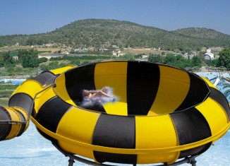 Aqualand waterpark Magaluf - Mallorca