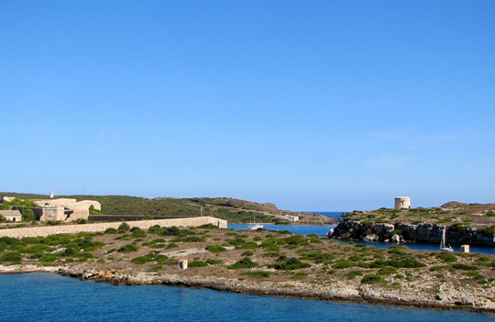 Haven van Mahon - Menorca